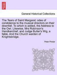 The Tears of Saint Margaret