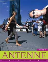 Antenne 5