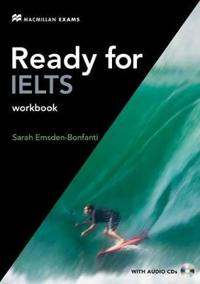 Ready for IELTS Workbook without Keywith CD