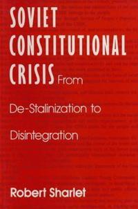 Soviet Constitutional Crisis