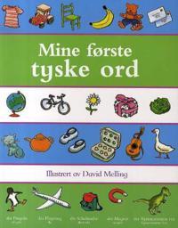 Mine første tyske ord