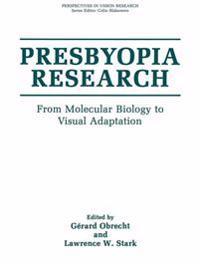 Presbyopia Research