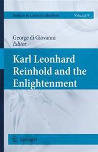 Karl Leonhard Reinhold and the Enlightenment