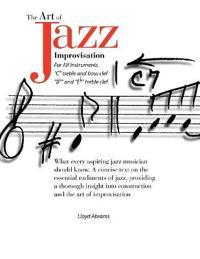 The Art of Jazz Improvisation