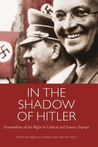 In the Shadow of Hitler