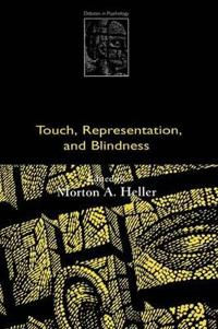 Touch, Representation, and Blindness