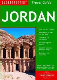 Globetrotter Travel Pack Jordan