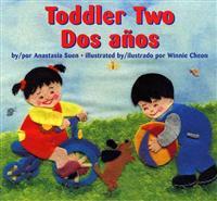 Dos Anos = Toddler Two