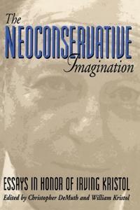 The Neoconservative Imagination