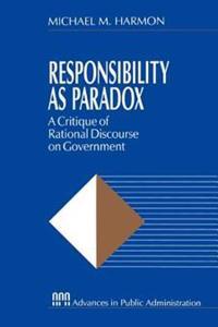 Responsibility as Paradox