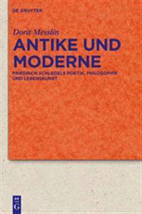 Antike Und Moderne