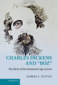 "Charles Dickens and ""Boz"""
