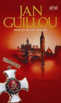 I Hennes Majestets tjeneste - Jan Guillou | Inprintwriters.org