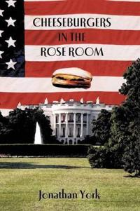 Cheeseburgers in the Rose Room