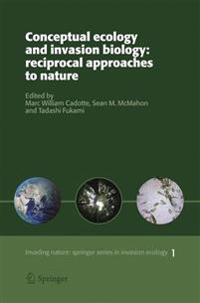Conceptual Ecology And Invasions Biology: Reciprocal Approaches to Nature