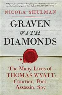 Graven with Diamonds