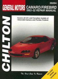Chilton's General Motors