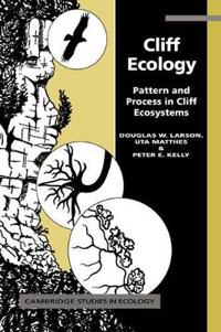 Cliff Ecology