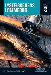 Lystfiskerens lommebog 2012