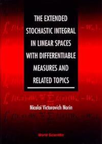 The Extended Stochastic Integral in Linear Spaces With Differentiable Measures and Related Topics