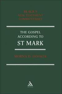 Gospel According to St. Mark