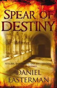 Spear of destiny