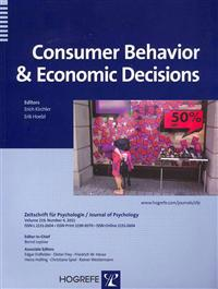 Consumer Behavior and Economic Decisions