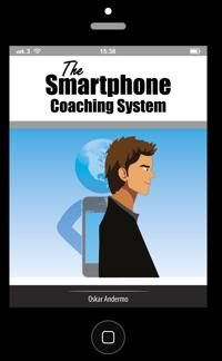 The smartphone coaching system