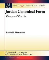 Jordan Canonical Form