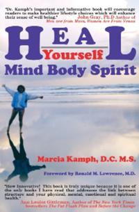 Heal Yourself: Body Mind Spirit