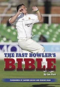 Fast bowlers bible