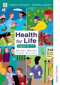 Health for Life Ages 8-11