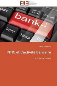 Ntic Et l'Activit� Bancaire