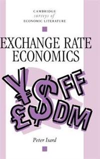 Exchange Rate Economics