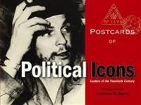 Postcards of Political Icons