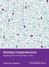 Reading Comprehension Bridging Pack