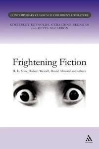 Frightening Fiction