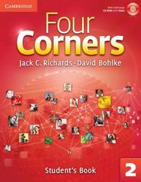 Four Corners Level 2 Student's Book