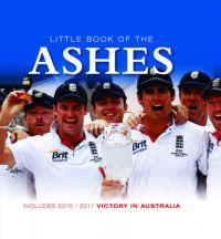 Little Book of Ashes