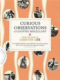 Curious Observations