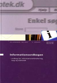 Informationsordbogen