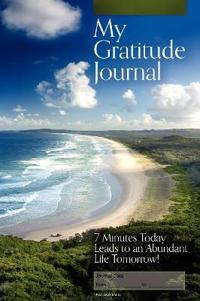 My Gratitude Journal