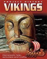 Project history: the vikings