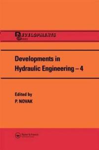 Developments in Hydraulic Engineering