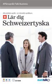 Talk Business Schweizertyska