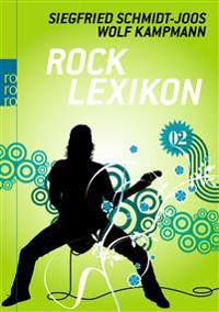 Rock-Lexikon 2