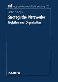 Strategische Netzwerke