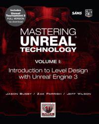 Mastering Unreal Technology