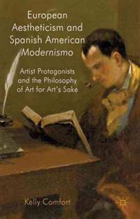 European Aestheticism and Spanish American Modernismo