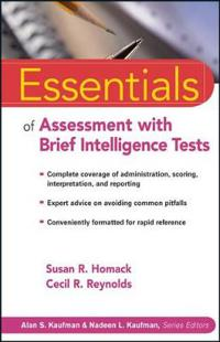 Brief Intelligence Essentials